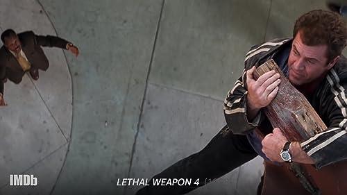 Lethal Weapon | Franchise Supercut