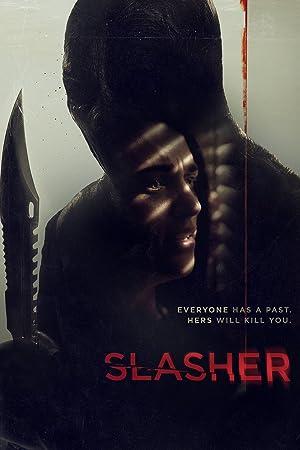 Where to stream Slasher
