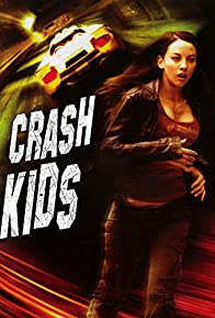 Primary photo for Crash Kids: Trust No One