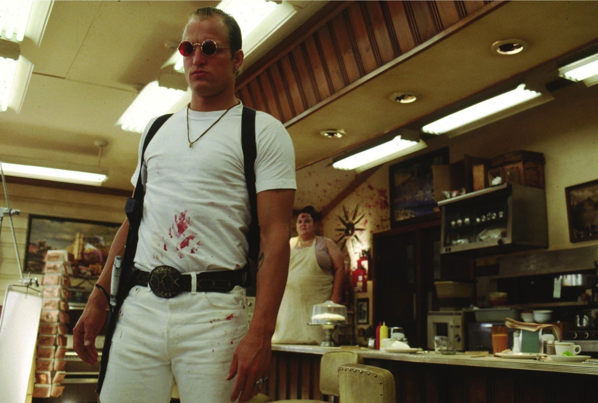 """Natural Born Killers"": 10 curiosidades de la película de culto que cumple 27 años de estreno"