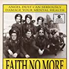 Jim Martin, Mike Patton, Roddy Bottum, Mike Bordin, Billy Gould, and Faith No More in Faith No More: Midlife Crisis (1992)