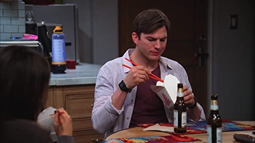 Two And A Half Men: Of Course He's Dead
