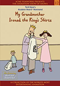 2k movies My Grandmother Ironed the King's Shirts Canada [hdrip]