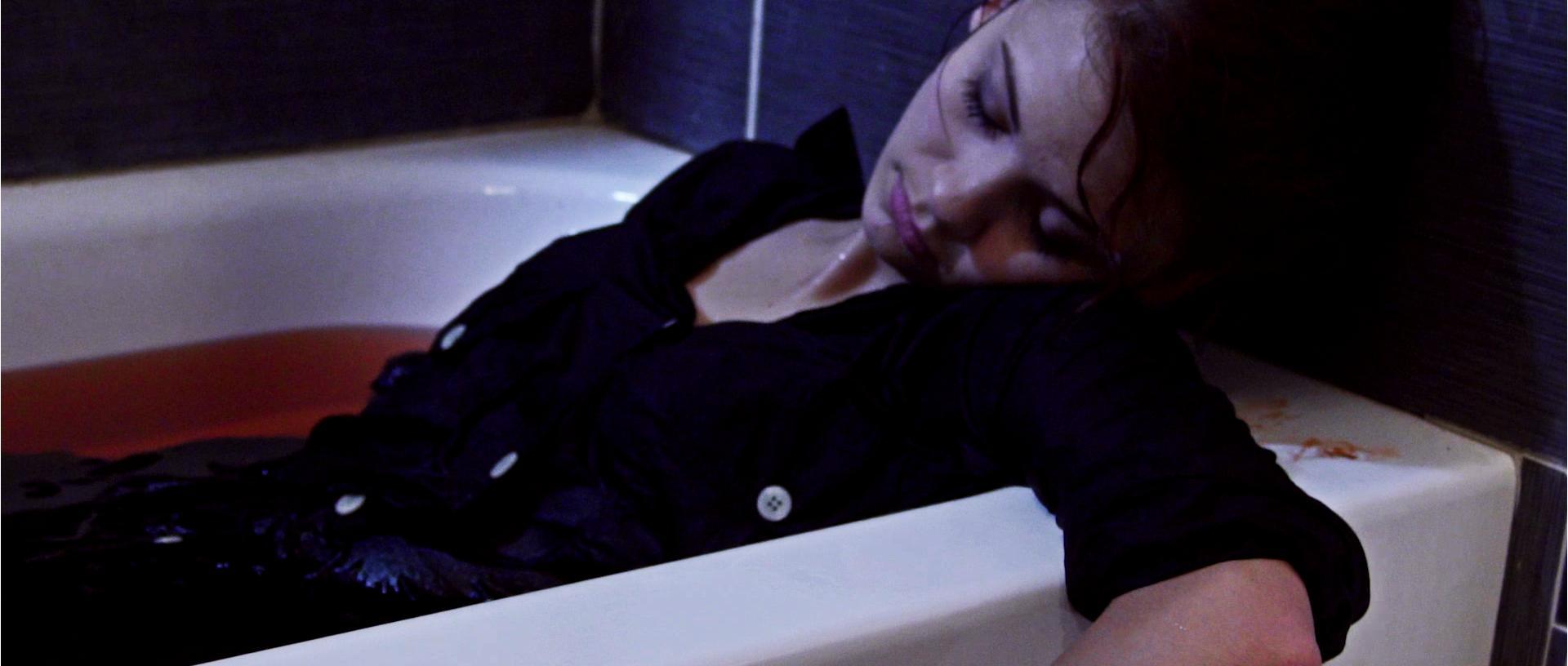 Meghan Lang in Love-Less (2016)