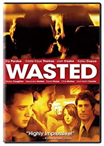 The movies downloads pc Wasted by Christopher Duddy [[movie]
