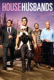 House Husbands Poster