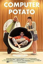 Computer Potato Poster