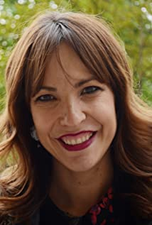 Paula Ortiz Picture