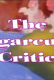 The Sugarcube Critic Poster