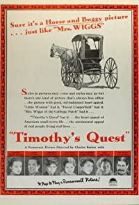 Primary photo for Timothy's Quest