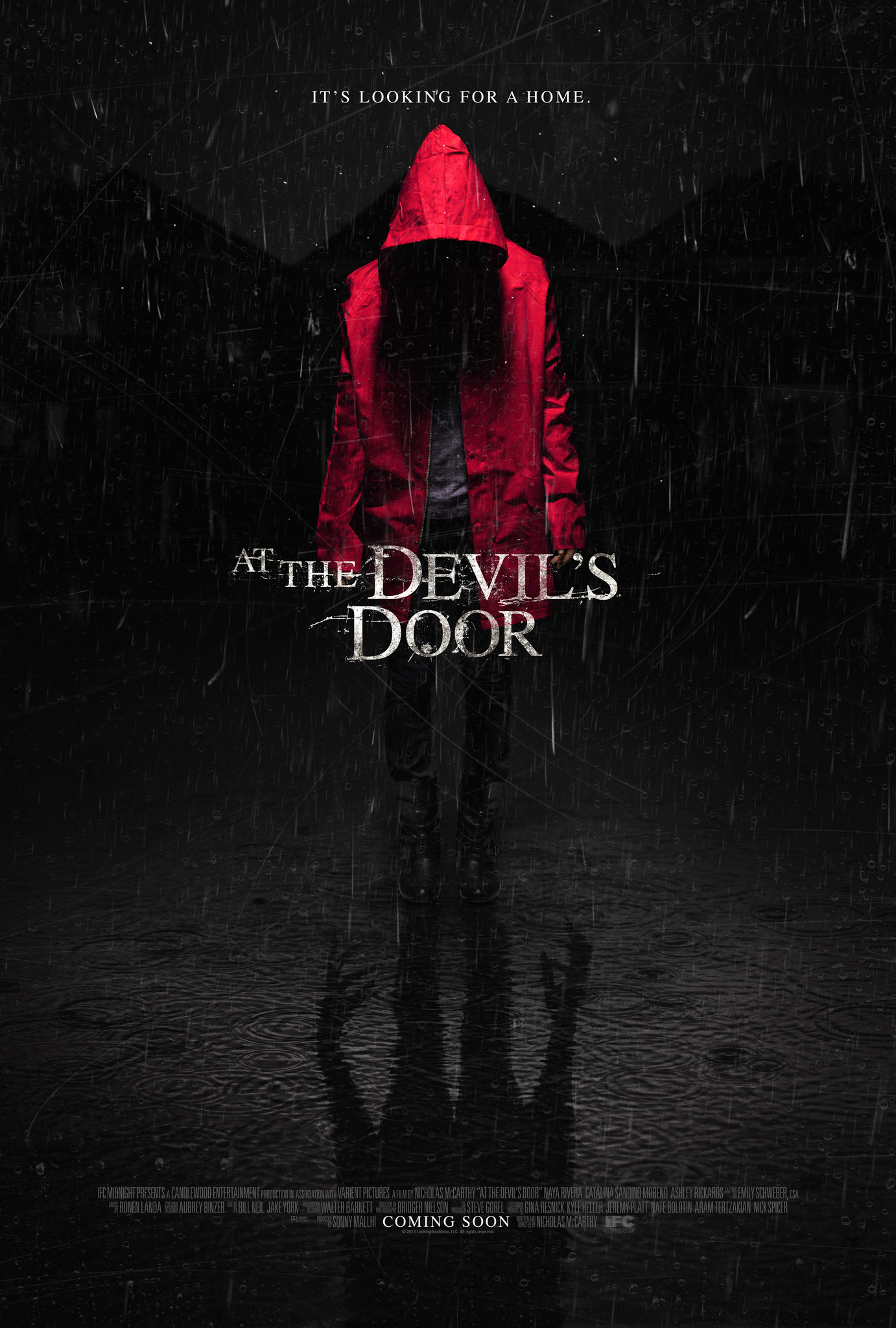 & At the Devilu0027s Door (2014) - IMDb