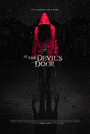 Where to stream At the Devil's Door