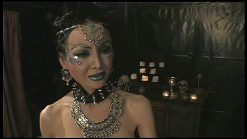 Aleta: Vampire Mistress - New Trailer- by Ange Maya