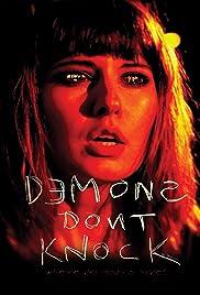 Demons Don't Knock Poster