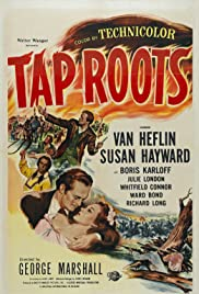 Tap Roots (1948) Poster - Movie Forum, Cast, Reviews