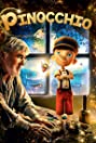 Pinocchio (2015) Poster