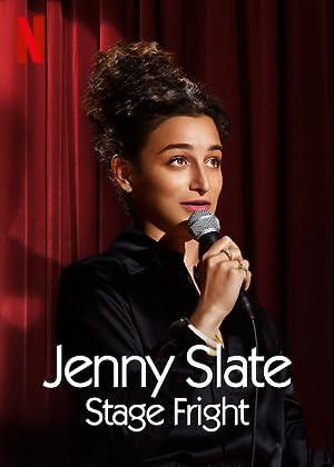 Where to stream Jenny Slate: Stage Fright