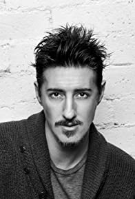 Primary photo for Eric Balfour