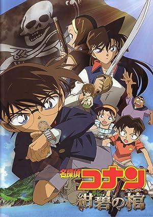 Detektiv Conan - Die azurblaue Piratenflagge (2007) • FUNXD.site