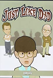 Just Like Dad(1995) Poster - Movie Forum, Cast, Reviews