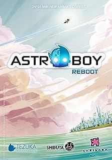 Astroboy Reboot