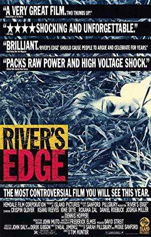 Where to stream River's Edge