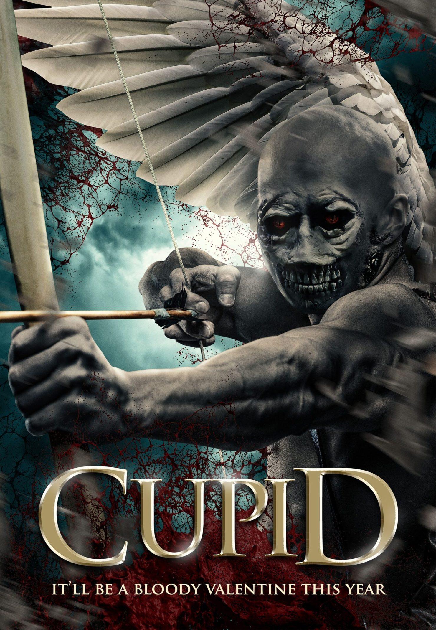 KUPIDONAS (2020) / Cupid