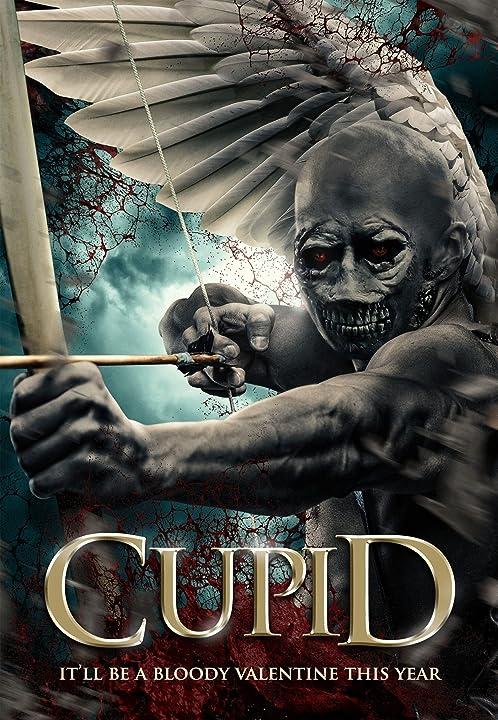 Cupid (2020) Hindi Dubbed