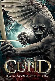 Bao Tieu in Cupid (2020)
