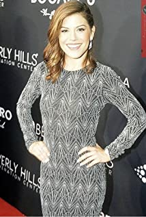 Jamie Renée Smith Picture