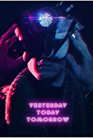 Andy Reed in Yesterday, Today, Tomorrow (2018)