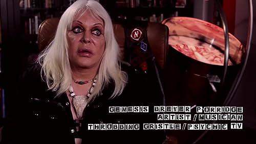 Queercore - U.S. Trailer