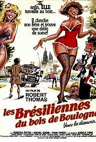 Les Brésiliennes du Bois de Boulogne (1984)