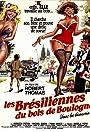 Les Brésiliennes du Bois de Boulogne
