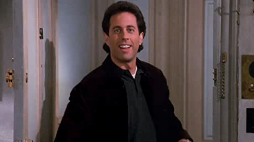 Get Ready for the TV Event of the Year... All 180 Episodes of Seinfeld are streaming on Netflix on October 1st.