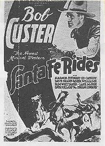 Watch free mp4 online movies Santa Fe Rides USA [1280x768]