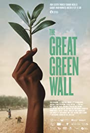 The Great Green Wall Poster