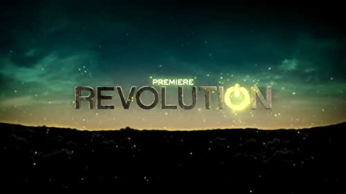A group of revolutionaries confronts an authoritarian regime 15 years after an instantaneous global shutdown of all electrical devices known as the Blackout.