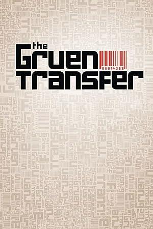 Where to stream The Gruen Transfer