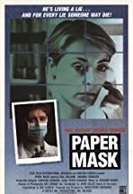 Paper Mask