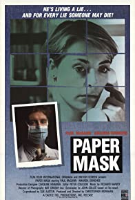 Primary photo for Paper Mask
