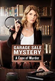 Garage Sale Mystery: A Case of Murder Poster