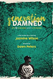 Generation Damned Poster