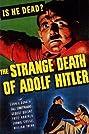 The Strange Death of Adolf Hitler (1943) Poster