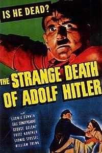 Best free downloading movie sites The Strange Death of Adolf Hitler [UHD]