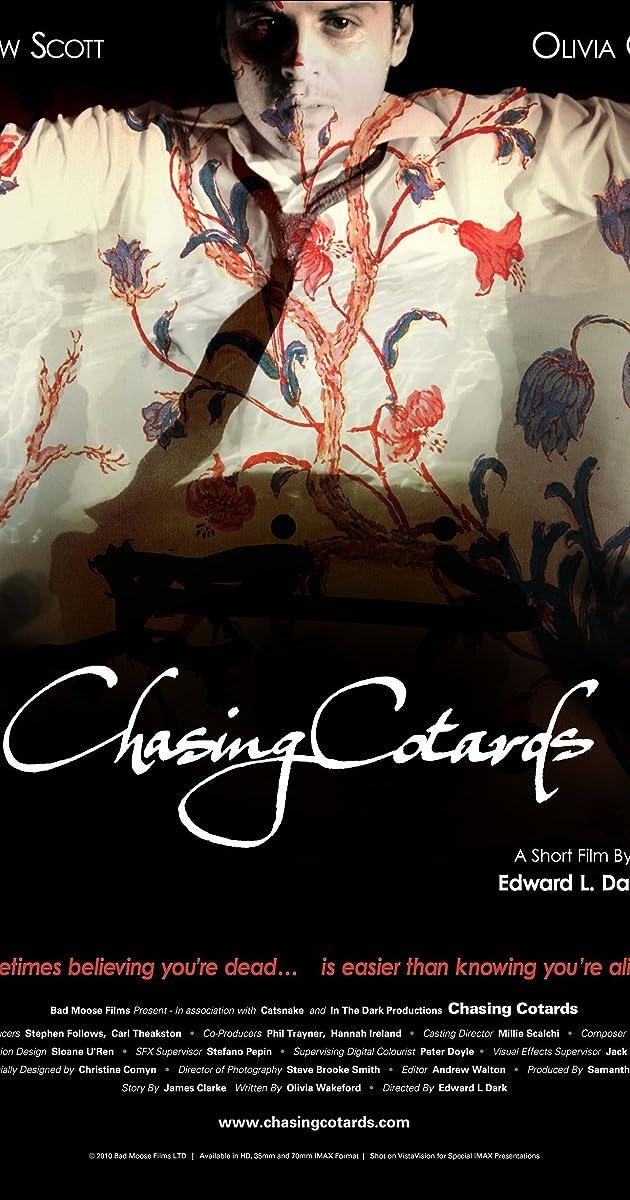 Chasing Cotards 2010 Imdb