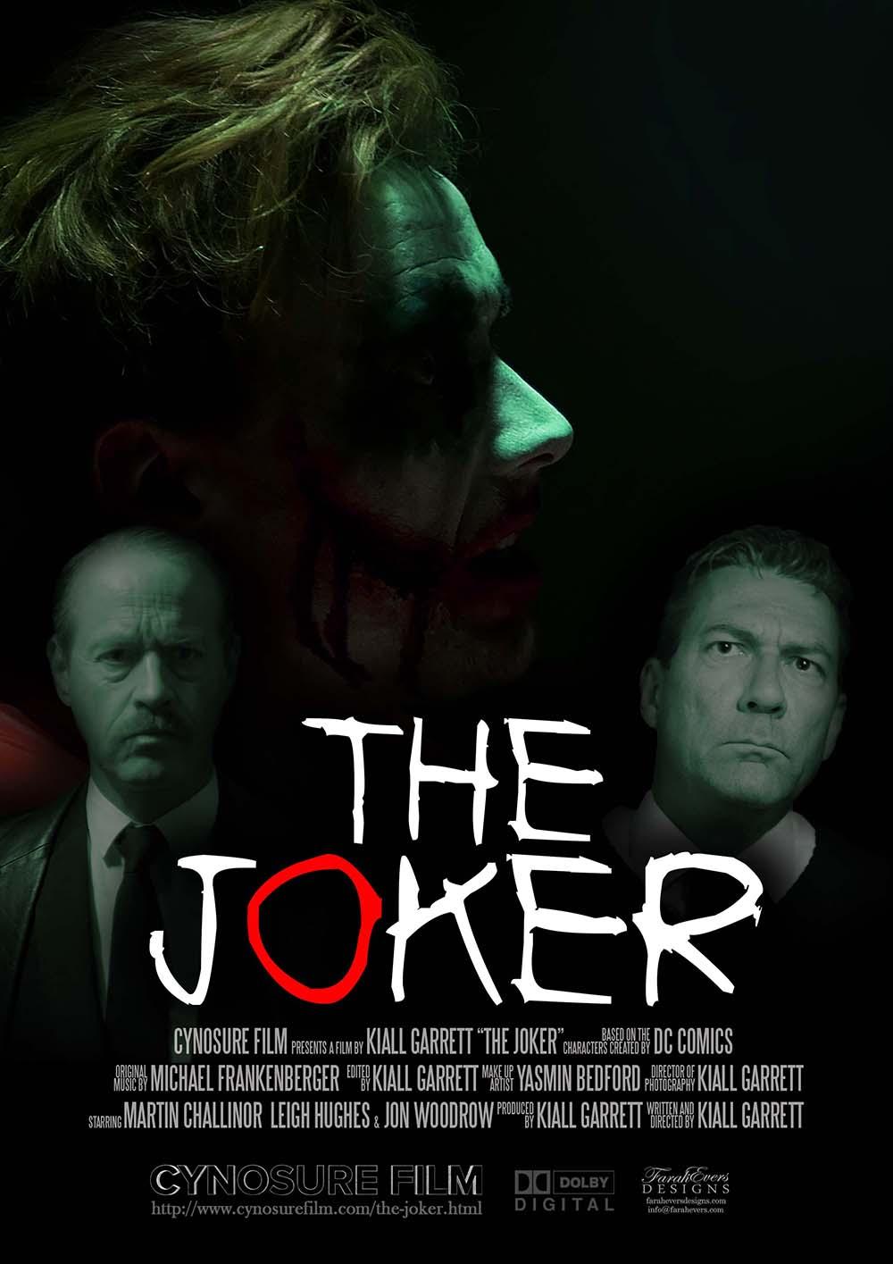 The Joker 2017 Imdb