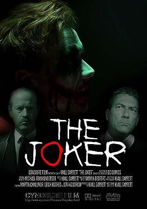 The Joker (2017)