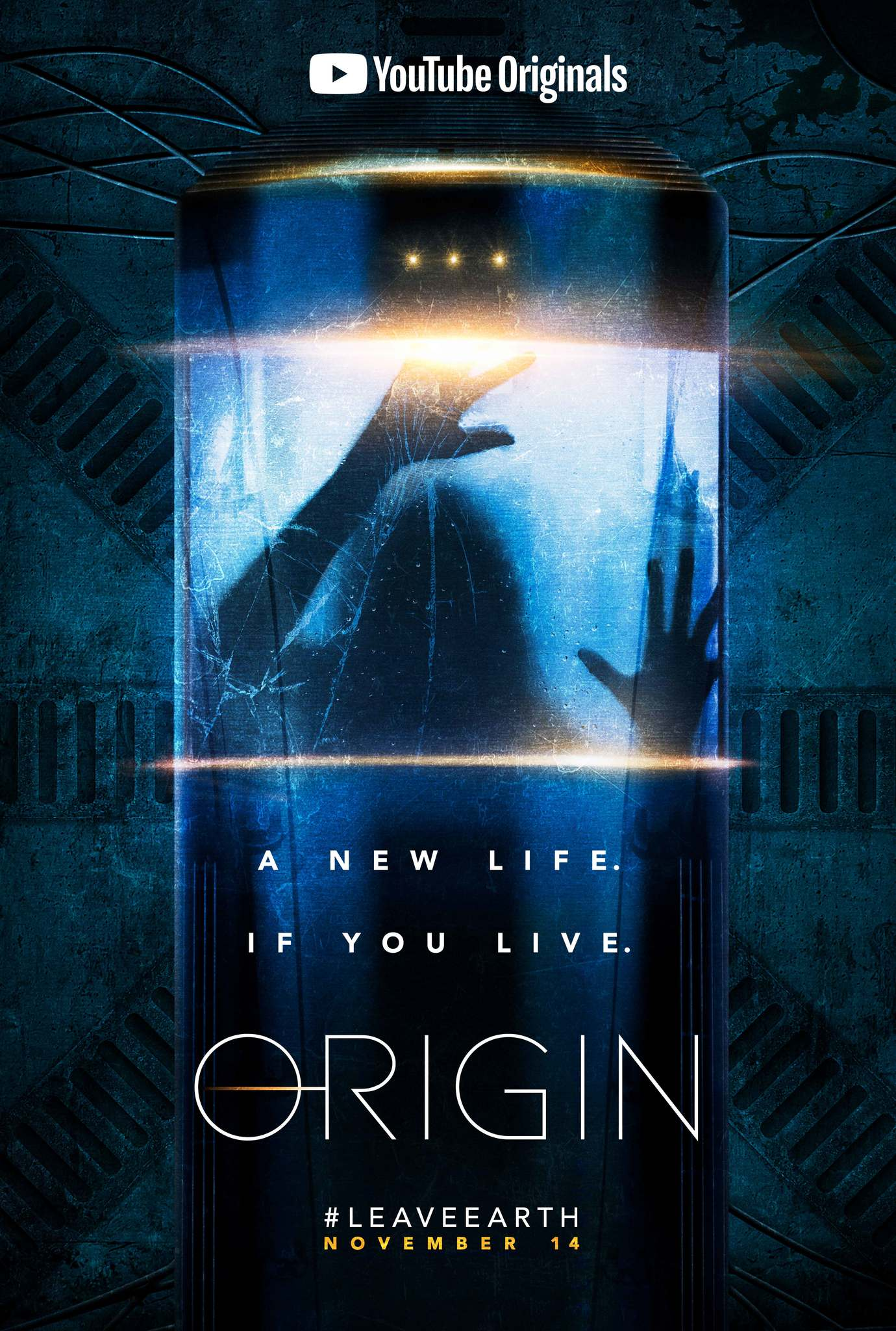 Origin (TV Series 2018) - IMDb