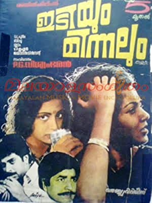 screenplay Idiyum Minnalum Movie